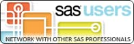Discover the benefits of SAS Users Groups
