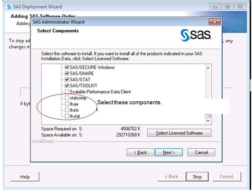 sas 9.4 client installation guide