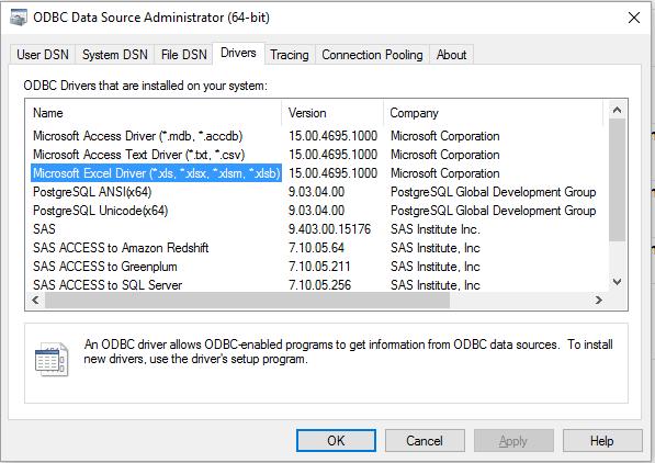 microsoft.ace.oledb.12.0 download for windows server 2012