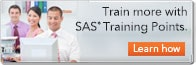 SAS Training Points