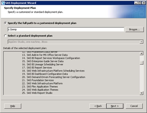 Example of software deployment plan progota for Software deployment document template