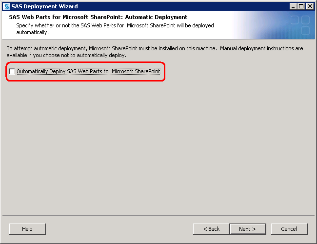 Preparing to Install and to Configure :: SAS(R) 9 3 Intelligence