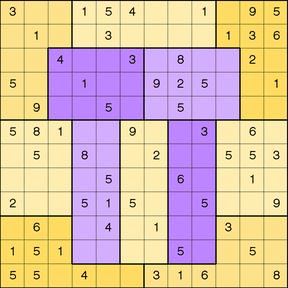 PROC CLP: Logic-Based Puzzles - 9.3