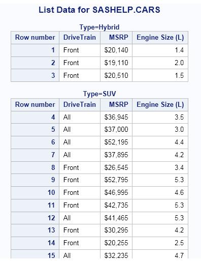 Car Engine Types List Carsjp Com