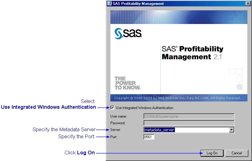 Integrated Windows Authentication (IWA)