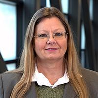 Donna Dea Holland