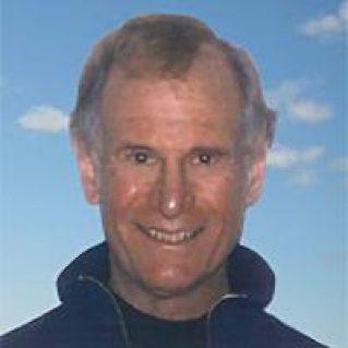 Len Tashman