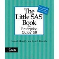 The Little SAS Book for Enterprise Guide 3.0