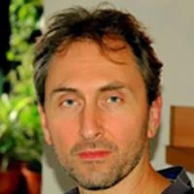 Paul Dorfman