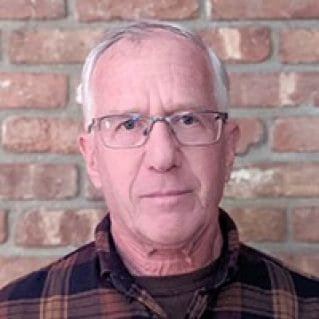 Ron Cody