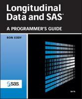 Longitudinal Data and SAS: A Programmer's Guide