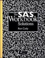 The SAS Workbook Solutions
