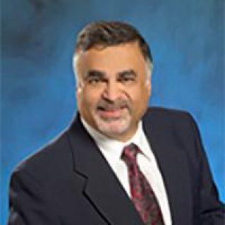 Sanjay Matange