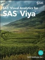 SAS Visual Analytics for SAS Viya