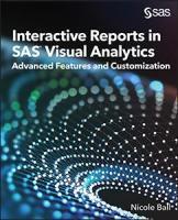 Interactive Reports in SAS Visual Analytics