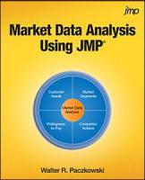 Market Data Analysis Using JMP®