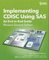 Implementing CDISC Using SAS: An End-to-End Guide, Revised Second Edition (Korean edition) (Paperback, 2)