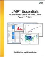 JMP Essentials, An Illustrated Guide for New Users Second Edition
