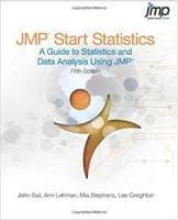 JMP Start Statistics: A Guide to Statistics and Data Analysis Using JMP, Fifth Edition