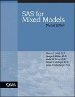SAS® for Mixed Models, Second Edition