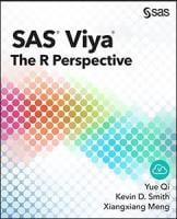 SAS Viya: The R Perspective
