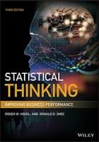 Statistical Thinking: Improving Business Performance, Third Edition