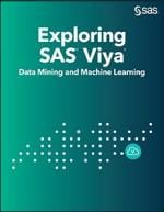 Discovering SAS Viya: Special Collection