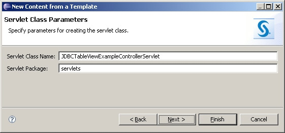 32225 - How to Build a Web Application Project in SAS