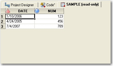 35315 - Converting Variable Types in SAS® Enterprise Guide®