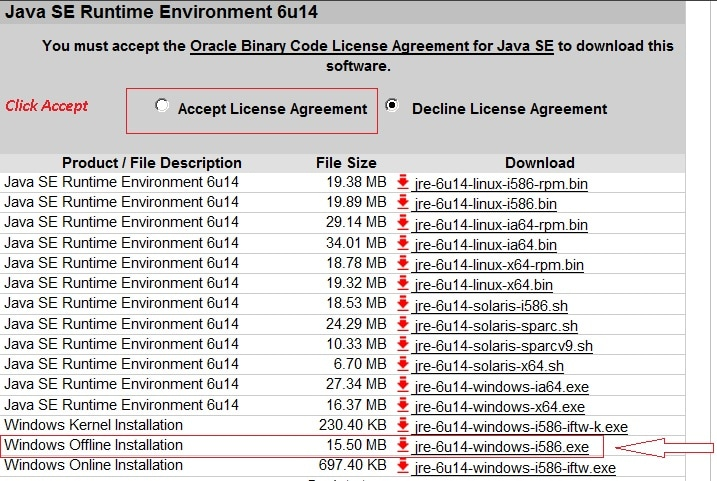 Sun jre 1. 6. 0_27 download 32 bit decklinoa.