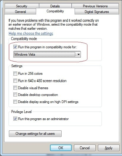 52213 - When you are installing SAS® 9 4 on Windows 7, the