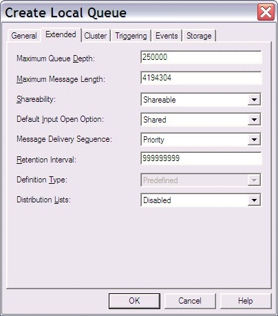 Configuring WebSphere MQ with the WebSphere MQ Explorer