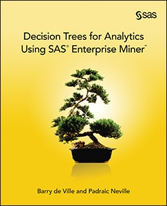 Decision Trees for Analytics Using SAS Enterprise Minerbook cover