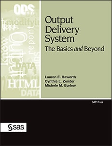 Output Delivery System: The Basics and Beyond book cover