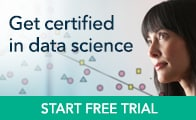 SAS Academy for Data Science Free Trial