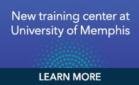 New training center at University of Memphis