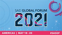 SAS Global Form 2021